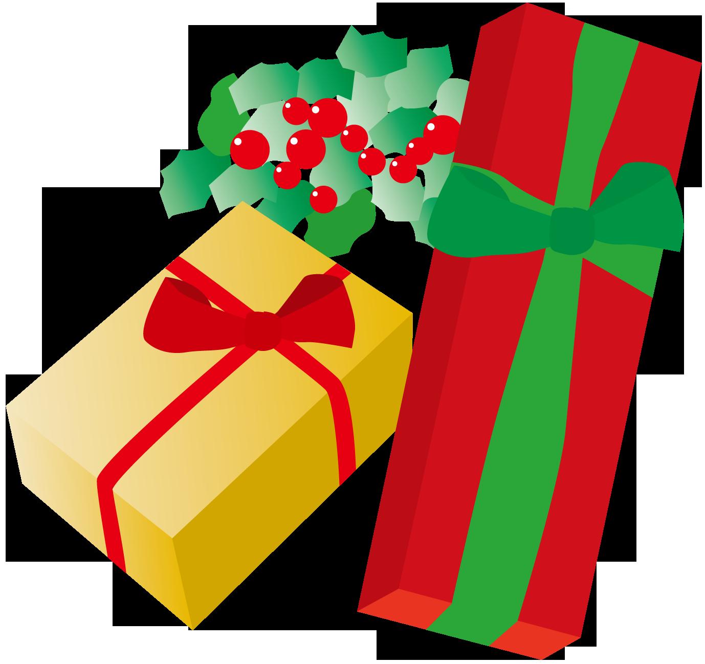 クリスマスのフリー素材 ダウンロード01 素材っち
