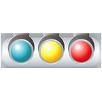 道路交通標識のイラスト(ダウンロード37)