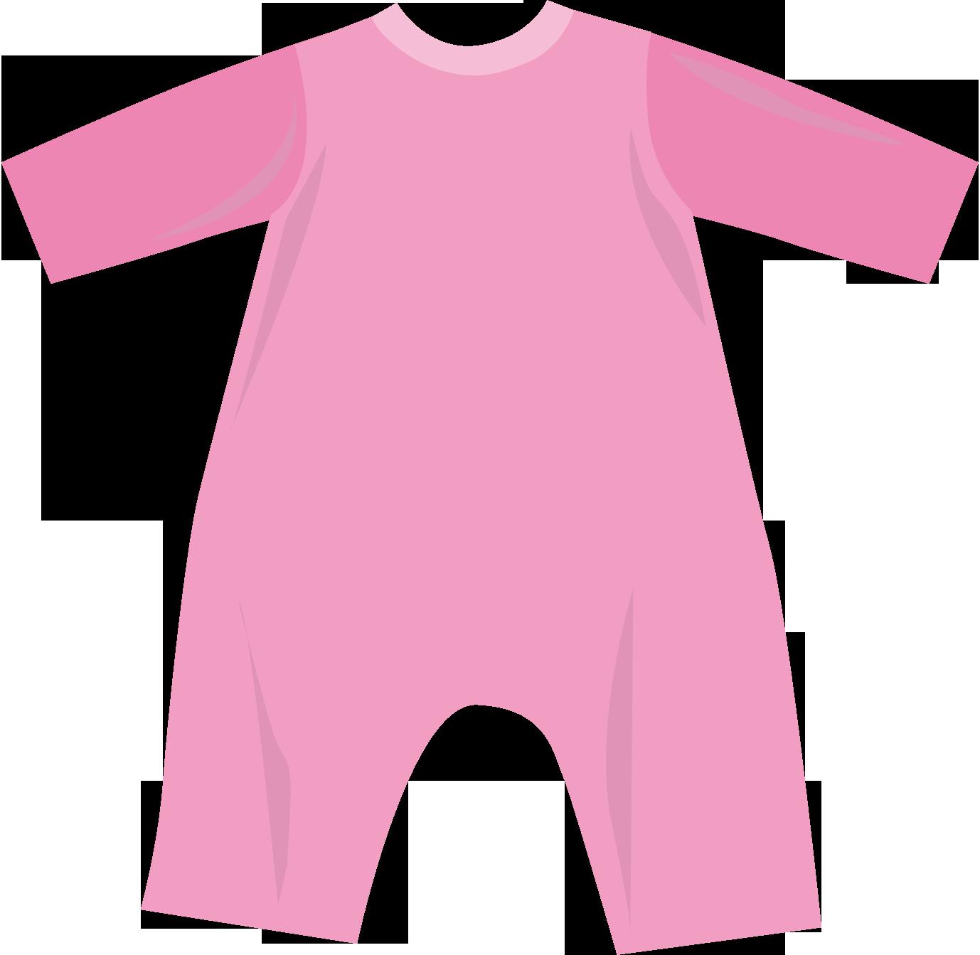 子供服、ベビー服のイラスト・フリー素材|ダウンロード04【素材っち】