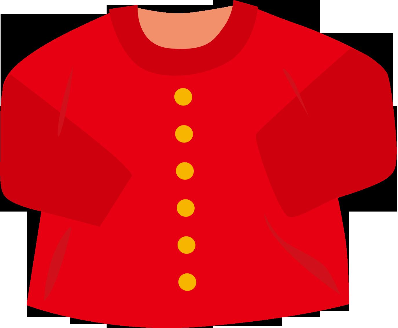 子供服、ベビー服のイラスト・フリー素材 ダウンロード05【素材っち】