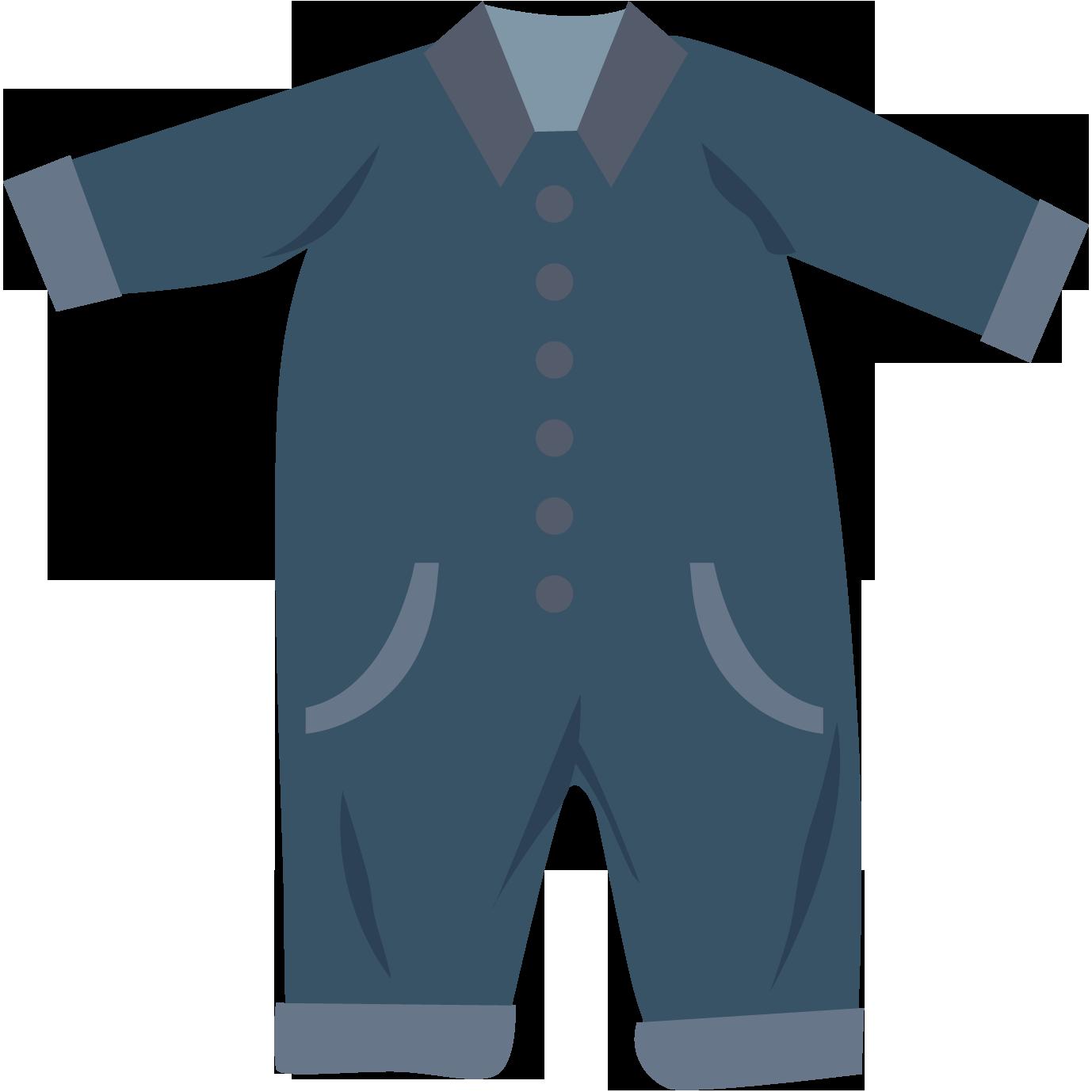 子供服、ベビー服のイラスト・フリー素材 ダウンロード08【素材っち】