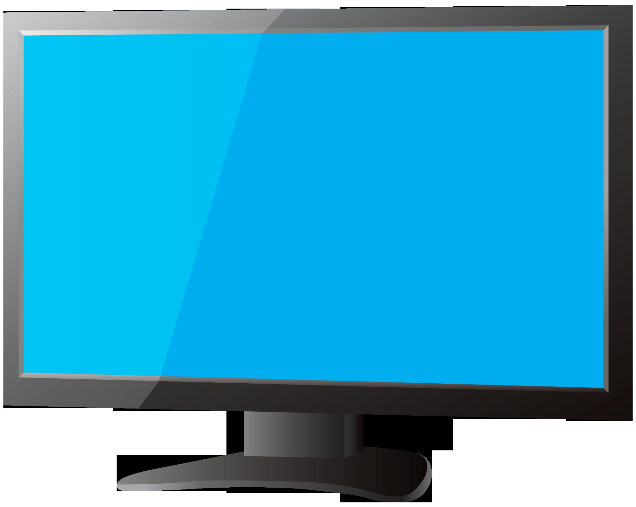 pc、パソコンのイラスト・フリー素材|ダウンロード09【素材っち】