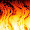 炎のフリー画像(無料ダウンロード03)