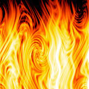 炎のフリー画像(無料ダウンロード04)