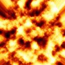 炎のフリー画像(無料ダウンロード05)
