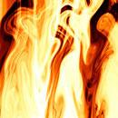 炎のフリー画像(無料ダウンロード06)