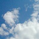 空 写真(無料ダウンロード03)