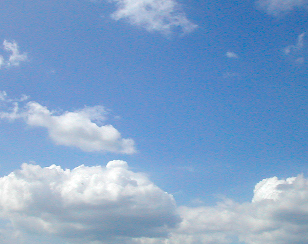 空 写真-04(フリー素材)