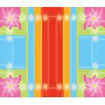囲み枠・フレームのイラスト(無料ダウンロード17)