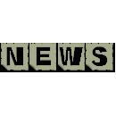 POPなデザイン文字(NEWS・ニュース)の無料ダウンロード19
